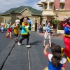 Rare Disney Characters Welcome Guests as a Part of Limited Time Magic