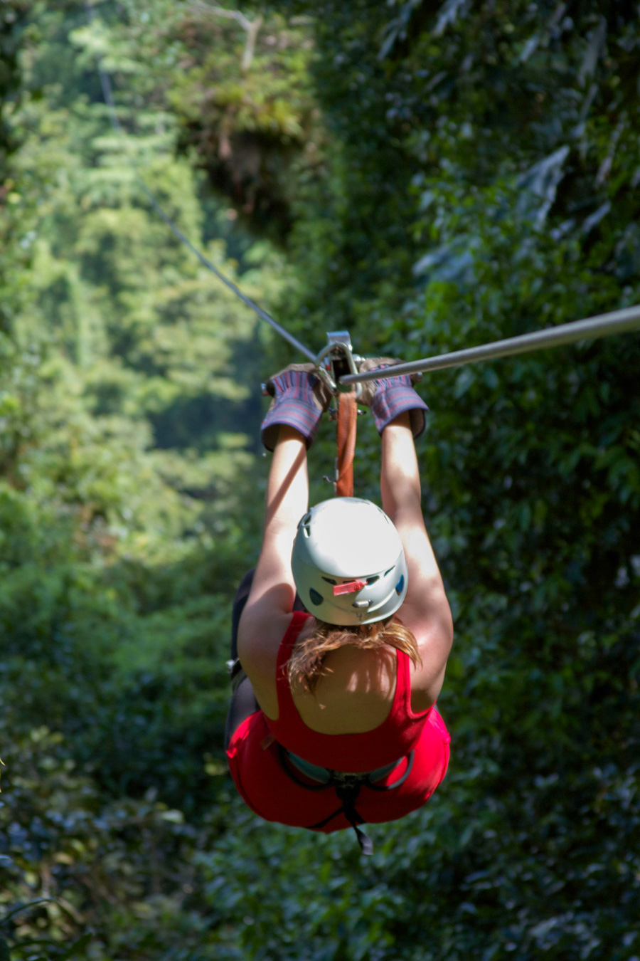 Exploring Costa Rica With Adventures By Disney Part 2