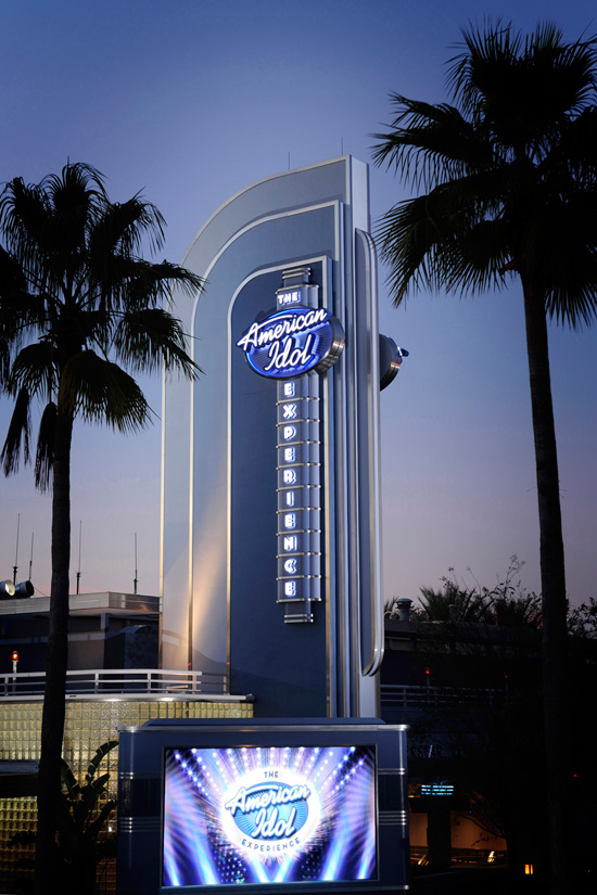 The American Idol Experience at Walt Disney World Resort Introduces New Songs for a New Season