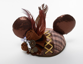 Five New Disney Couture Ear Hats Kick Off 'Year of the Ear' at Disney Parks