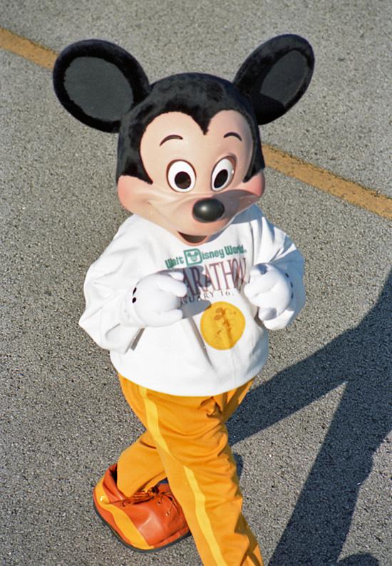 """""""Mickey"""