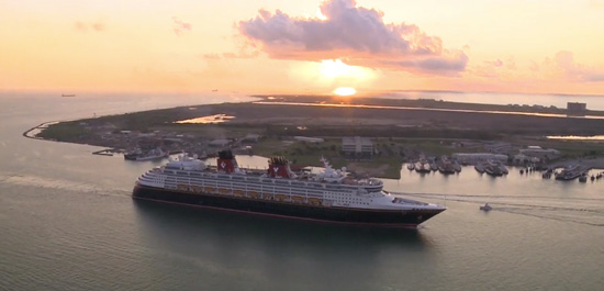 Disney Cruise Line Voyage Report: Texas to Western Caribbean