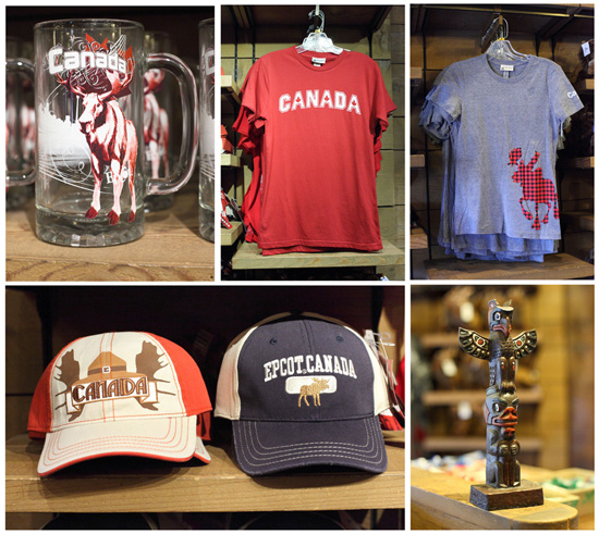"""Canadian-Themed"