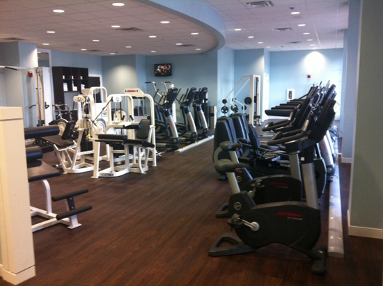 Relax, Rejuvenate & Unwind at Disney Resort Fitness Centers, Spas & Salons at Walt Disney World Resort