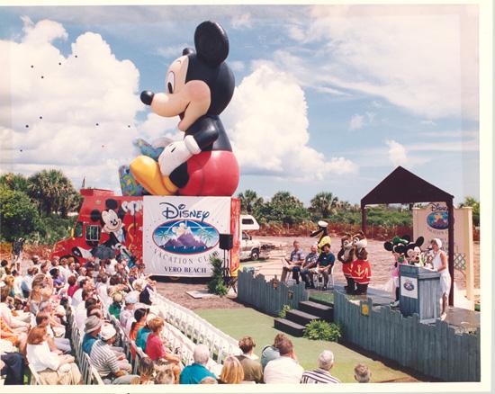 """""""Mickey,"""
