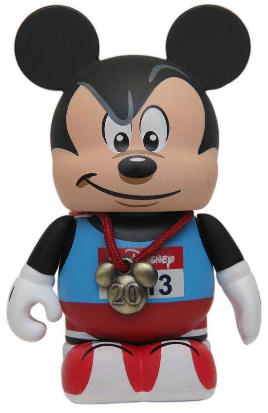 New Vinylmation and Dooney & Bourke Items Celebrate 20th Anniversary Walt Disney World Marathon