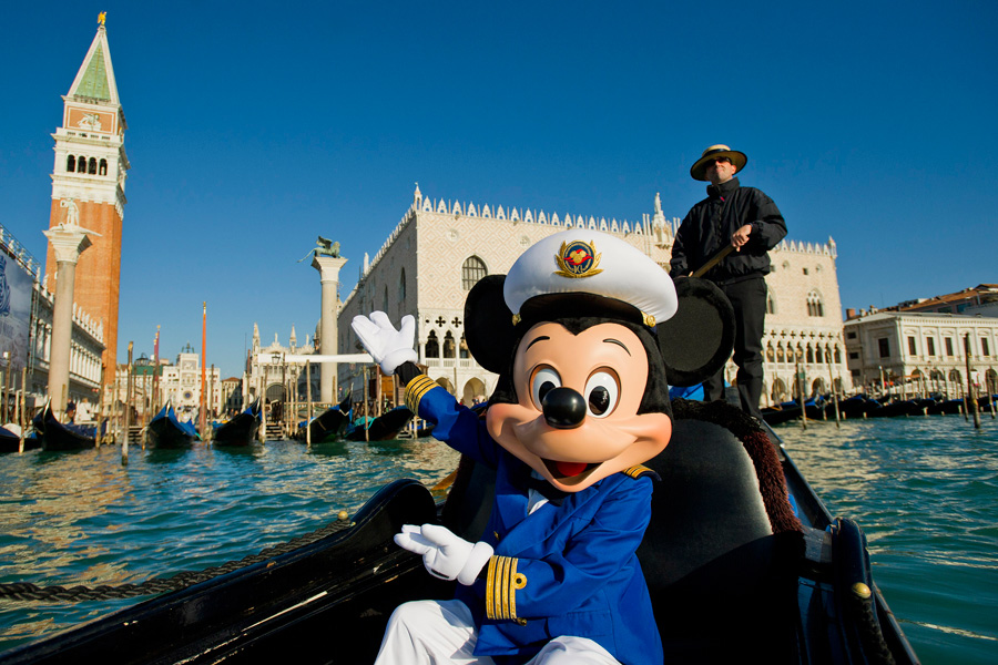 Take 5 Disney Cruise Line Sails To Europe 171 Disney Parks Blog