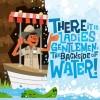 Disney Parks Jungle Cruise Art