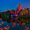 It's a Beautiful Night in Frontierland at Disneyland Park (Disneyland Paris)