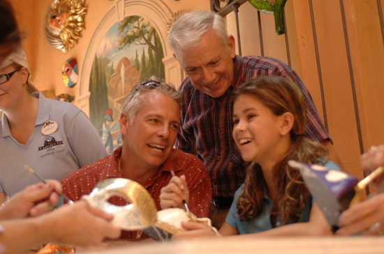 Adventures by Disney Launches Tours Specifically for Multi-Generational Families