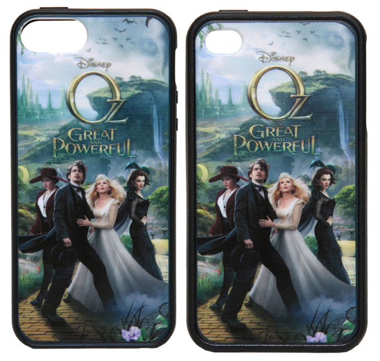 Oz The Great and Powerful Merchandise Coming to Disney Parks