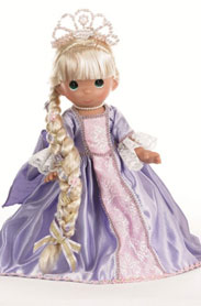 Precious Moments Dolls From Linda Rick