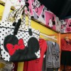 For the Love of Minnie Mouse Bow Bag