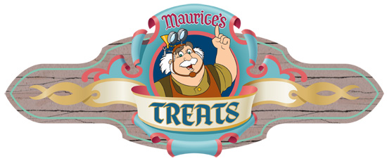 What's On The Menu At Maurice's Treats