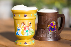 Maurices Treats Coming to Fantasy Faire at Disneyland Park