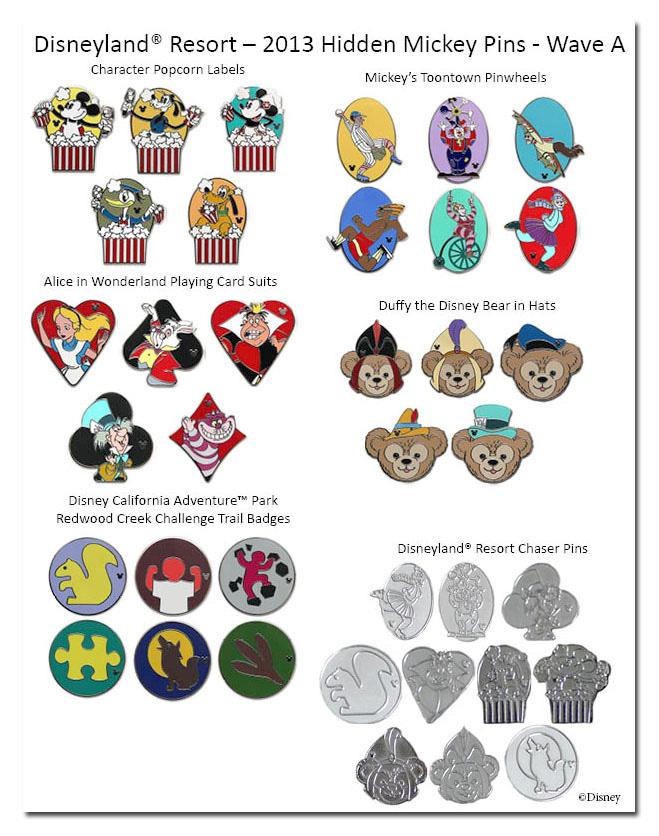 world pins