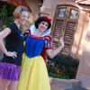 You couldnt have a Princess Half meet-up without Snow White.