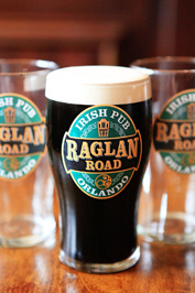 Celebrate St. Patrick's Day at Raglan Road at Downtown Disney Pleasure Island