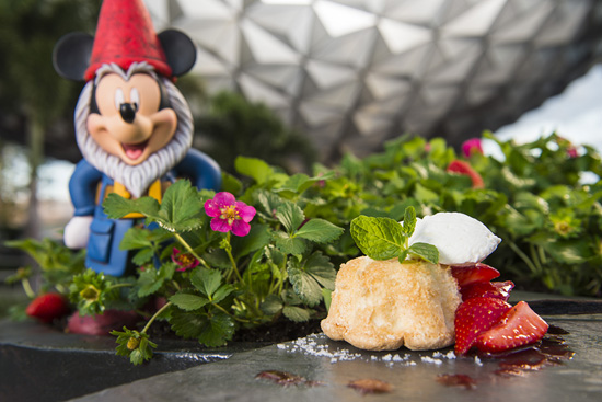 TRYit Tastes for Kids at the Epcot International Flower &#038; Garden Festival