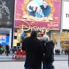 Walt Disney World Resort Brings the Magic of New Fantasyland to Times Square on February 14