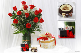Valentine's Collection – Royal Princess Celebration