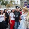 'A Celebration of Love' At Cinderella Castle at Magic Kingdom Park