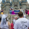 A Celebration of Love At Cinderella Castle at Magic Kingdom Park
