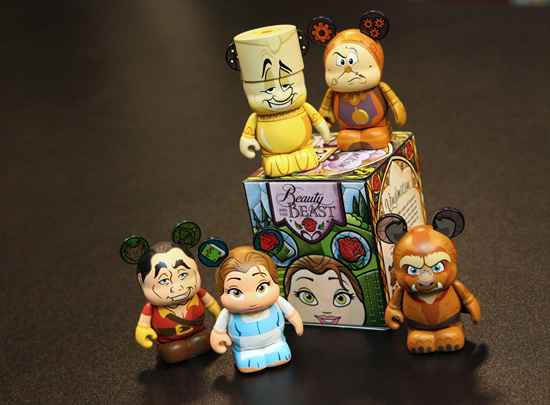 Vinylmation Evolution: Exciting Future for Collectible Figures at Disney Parks
