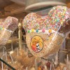 Ten Character-Inspired Treats at Disney Parks, Featuring Giant Mouse Krispie