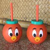Ten Character-Inspired Treats at Disney Parks, Featuring Orange Bird Cups