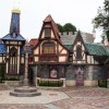 Fantasy Faire Opened March 12 at Disneyland Park