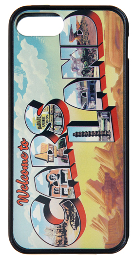 New Cars Land iPhone 5 Case Debuts at Disney California Adventure Park