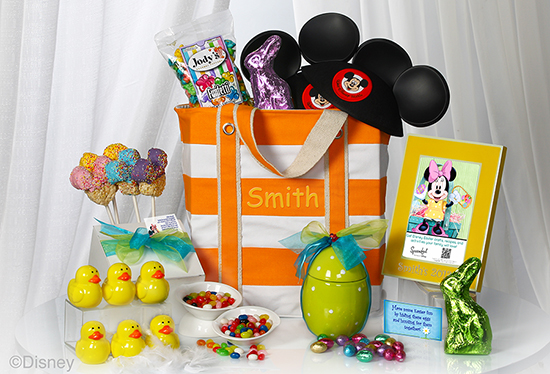 Celebrating Easter Traditions at Disney Parks