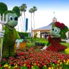 Preparations are underway for the Epcot International Flower &amp; Garden Festival, which is now just days away!