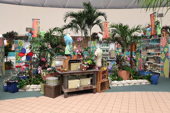 Merchandise for the 2013 Epcot International Flower & Garden Festival