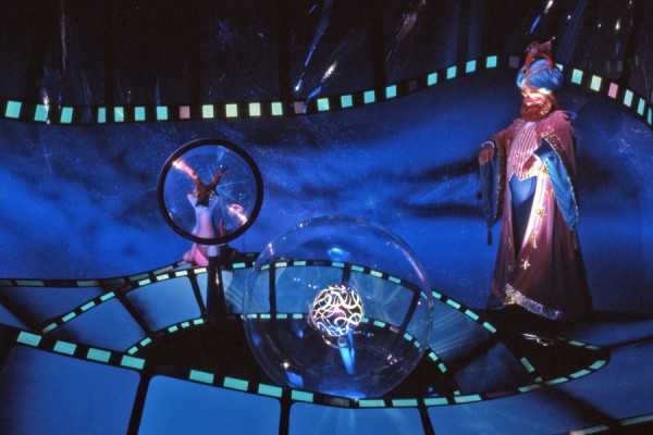 Journey Into Imagination Disney Wiki Fandom Powered By