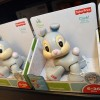 Thumper Kids Toy And Other Rabbit Themed Merchandise Avaliable At Disney Parks