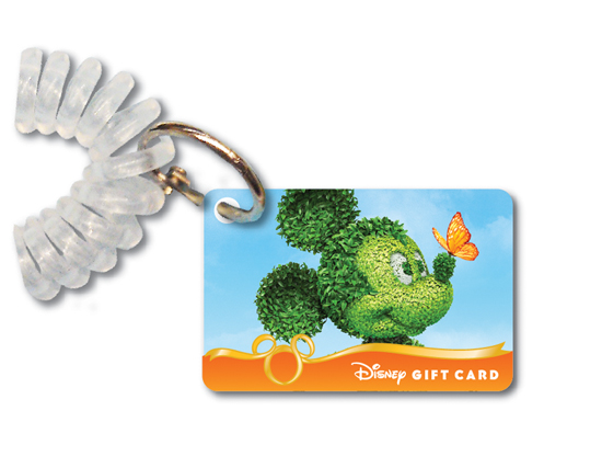 Get Your Mini Disney Gift Card and Get a Taste of Spring at the Epcot International Flower &amp; Garden Festival