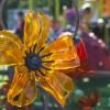 The Land of Oz Garden at the Epcot International Flower & Garden Festival