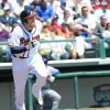 Freddie Freeman and the Braves Provided Plenty Fireworks of Their own at Disney, Tying for Tops Among all Clubs With 29 HRs at Home