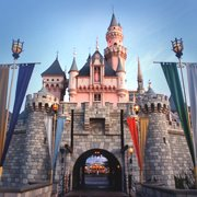 'Like' the Disneyland Resort on Facebook