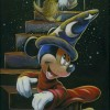 Brian Blackmore&#8217;s Sorcerer Mickey