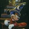 Brian Blackmore's Sorcerer Mickey