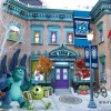 There Will Be Several Ways You Can Visit Monsters University This Summer at Disney Parks.