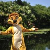 Disney's Animal Kingdom Celebrates 15 Years of Wild Adventure April 22