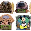Pins for the 15th Anniversary of Disneys Animal Kingdom