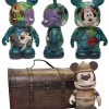 Vinylmation for the 15th Anniversary of Disneys Animal Kingdom