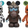 Vinylmation for the 15th Anniversary of Disney's Animal Kingdom