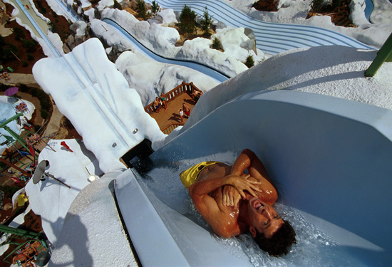 10 Fun Facts About Disneys Blizzard Beach Water Park