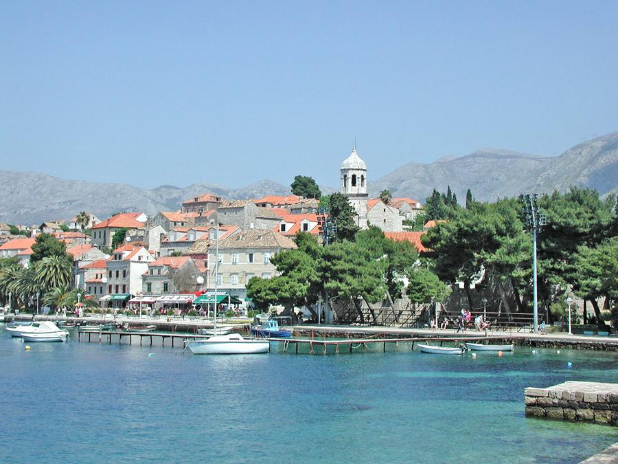 Dalmatian Coast Croatia Cruise Croatia 39 s Dalmatian Coast